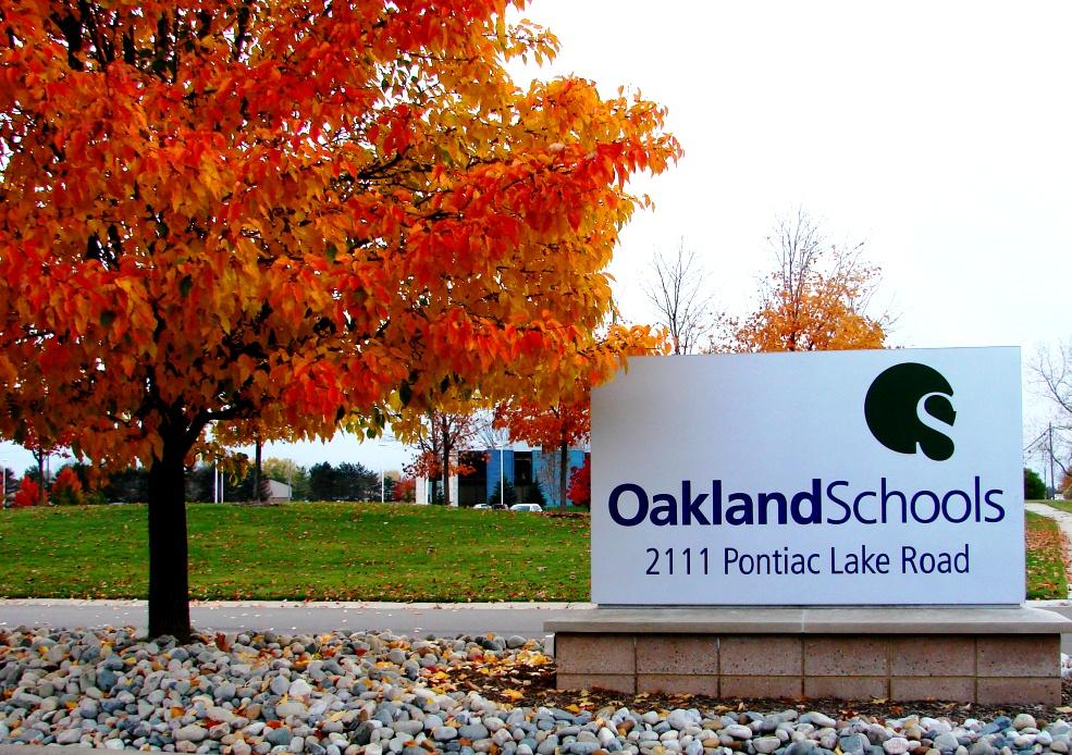 Oakland Schools, MI