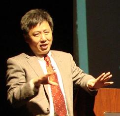 Dr. Yong Zhao