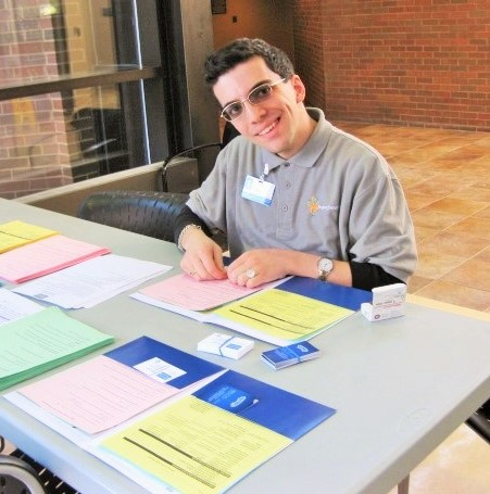 Students with Special Needs Find Life-Changing Employment