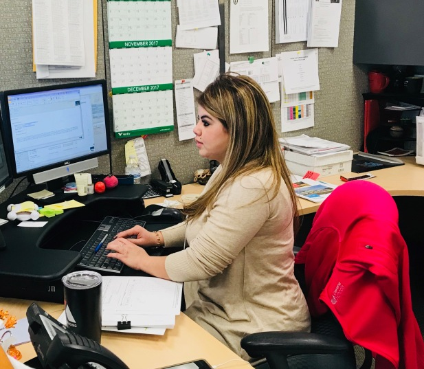 Employee Focus - Amanda Korkis