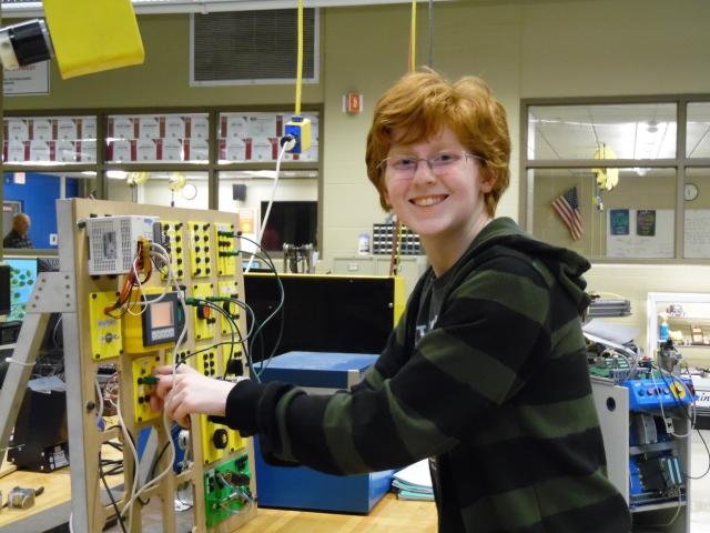Student Profile Alena Cook1